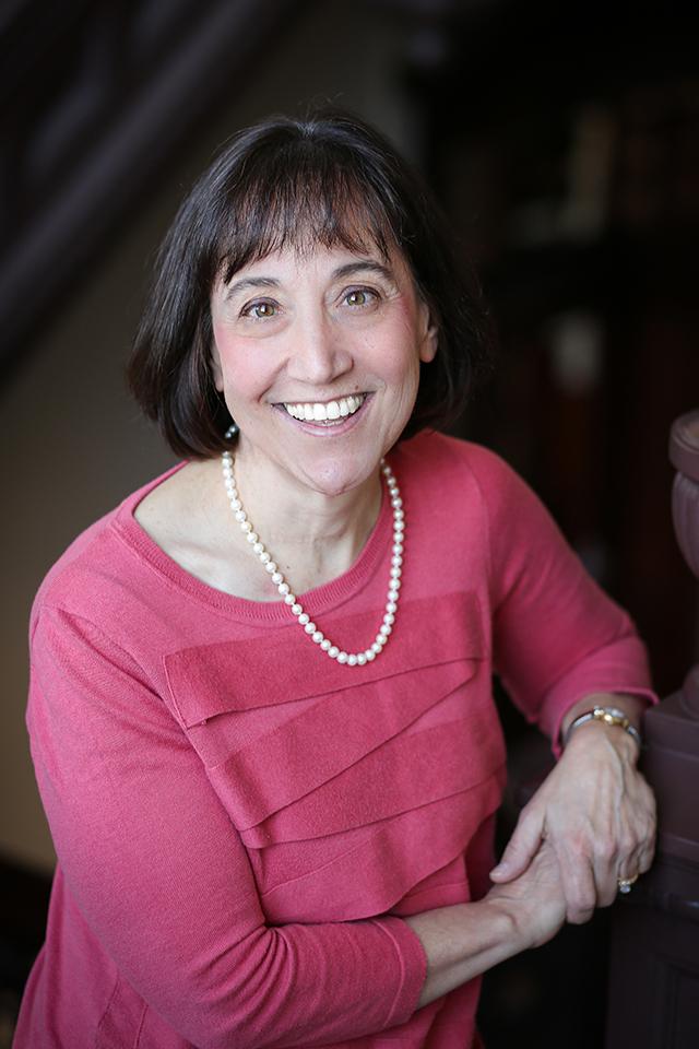 Jean Elizabeth Faure